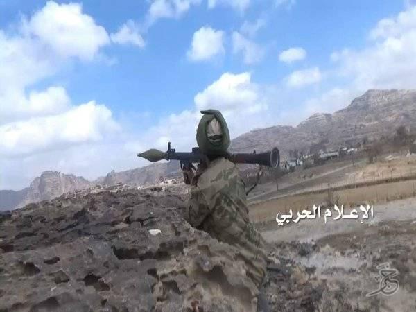 عشرات القتلى والجرحى وتدمير 5 مدرعات في معارك بين &#34ميدي&#34 وجيزان