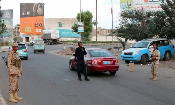 عدن: إصابة مسؤول ومقتل زوجته واختطاف قياديين لـ&#34التحالف&#34