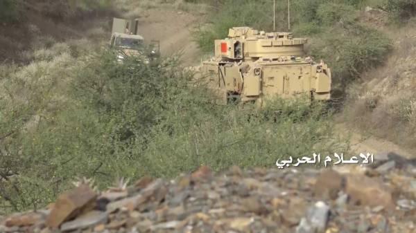 قتلى وجرحى واغتنام آلية بعتادها العسكري في &#34ميدي&#34