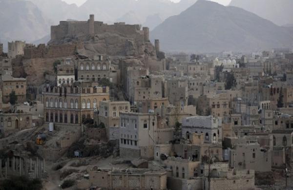 استشهاد مواطن وإصابة نجله بانفجار لغم زرعته المليشيا الحوثية في البيضاء