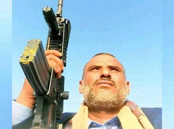 استشهاد أبو مسلم الزعكري قائد جبهة حجور حجة