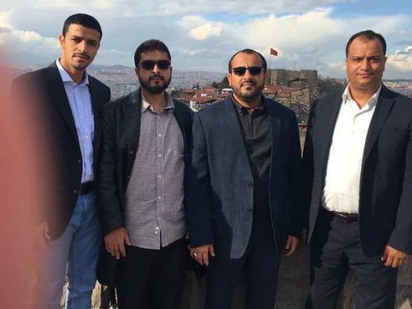 لقاءات بين الحوثيين والإخوان في إسطنبول برعاية قطرية تركية