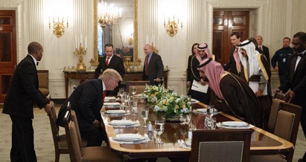 واشنطن تعلن اتفاقا أمريكيا - سعوديا بشأن الحرب في اليمن