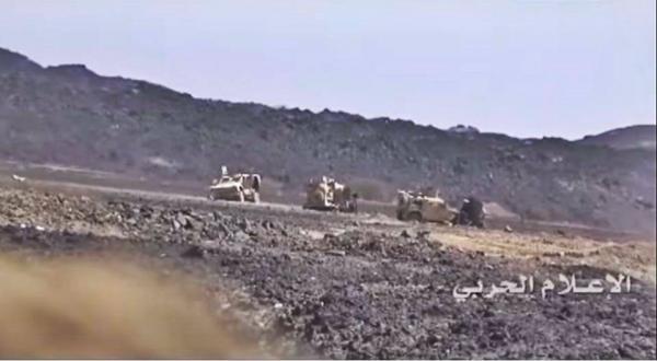 الجيش اليمني يحبط هجمات في مأرب والجوف