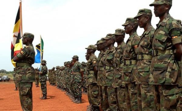 أوغندا تنفي نشر قواتها في اليمن حسبما زعمت مواقع قطرية وإيرانية