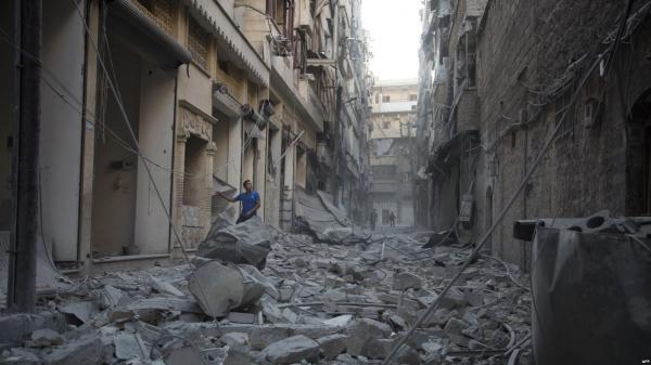 مسؤول روسي: لا نعرف إن كانت سورية ستبقى دولة واحدة