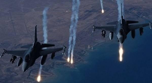 العدوان على اليمن.. غارات عنيفة للطيران السعودي على تعز