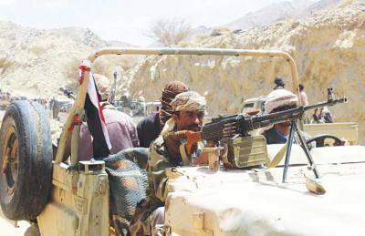مصادر تروي لـ&#34خبر&#34 سريان المواجهات بين القبائل اليمنية والجيش السعودي قبالة المناطق الحدودية في حرض
