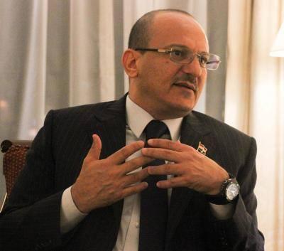 في ختام زيارته للقاهرة: صالح يدعو مصر للعب دور في إيقاف الحرب على اليمن