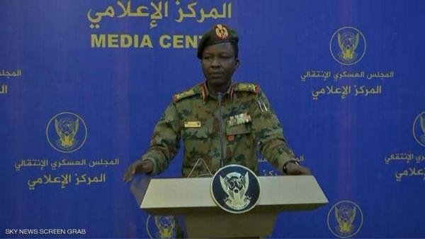 السودان يعلن الاتفاق على معالم الفترة الانتقالية