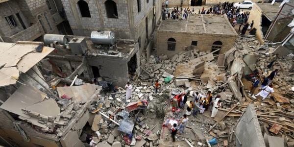 &#34ديفينس ون&#34: خطة السعودية والامارات وعملائهم في اليمن &#34كارثية&#34