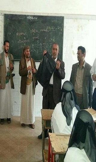 """""""اختبار البديل""""... آخر مسمار حوثي في نعش التعليم"""
