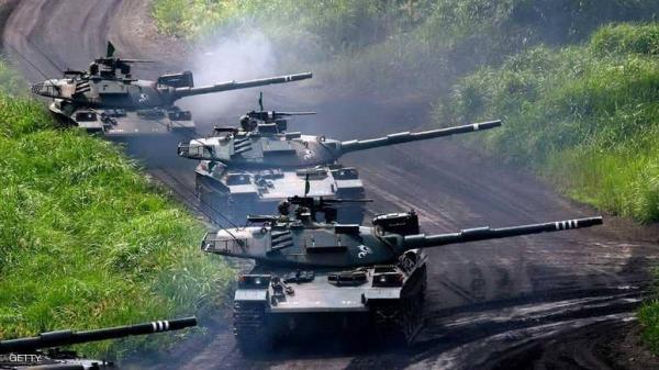 اليابان توقف تدريبات دفاعية بعد قمة ترامب وكيم