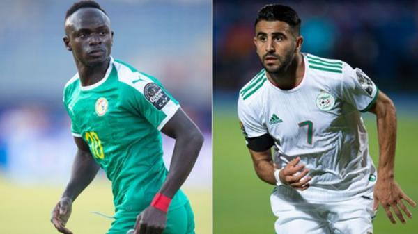 الجزائر والسنغال: من يحسم لقب كأس الأمم الأفريقية 2019؟