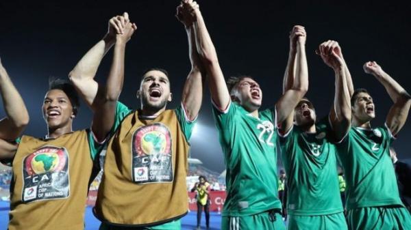 كأس الأمم الأفريقية: تذاكر مجانية لمشجعي الجزائر في نهائي البطولة أمام السنغال واستعدادات أمنية مكثفة بالقاهرة