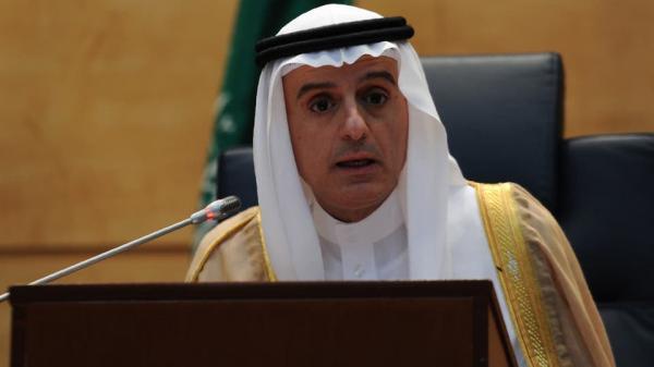 السعودية تدعو المجتمع الدولي لردع الانتهاكات الإيرانية