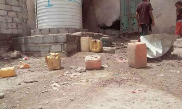 استشهاد وإصابة مواطنين بقصف لمليشيا الحوثي على مدينة حيس بالحديدة (أسماء)