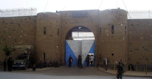 المليشيا تقتل سجيناً في صنعاء بعد ضربه بشكل مبرح