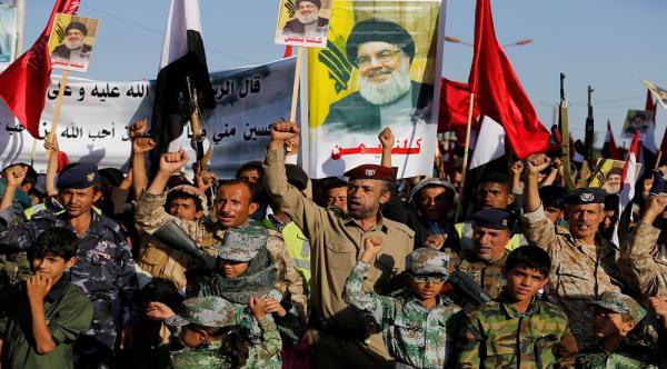 مسؤول أمريكي: مليشيا الحوثي تتبادل الخدمات مع حزب الله.. الأموال مقابل الخبراء والمتفجرات