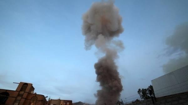 العدوان على اليمن.. شهداء وجرحى في غارات سعودية على ضلاع همدان بصنعاء