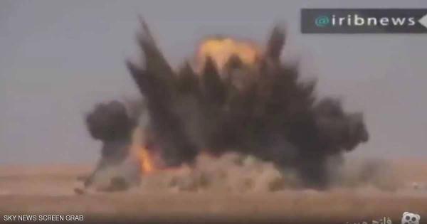 فيديو يفضح &#34الاستعراض المضحك&#34 لأحدث صواريخ إيران