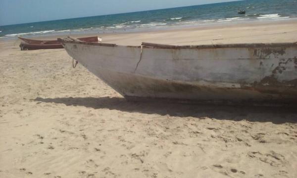 العثور على جثة صياد قبالة ساحل أحور بأبين