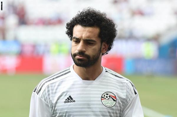 محمد صلاح ينتقد الاتحاد المصري لكرة القدم