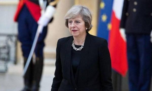 السجن 30 عاما لمتهم بالتخطيط لاغتيال رئيسة وزراء بريطانيا تيريزا ماي