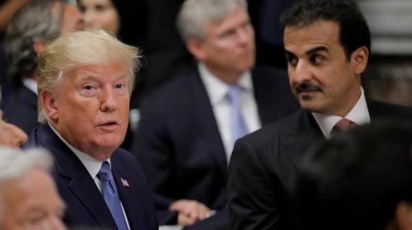 """نيويورك تايمز: التحقيقات الأمريكية تحاصر مساعي قطر """"المشبوهة"""""""
