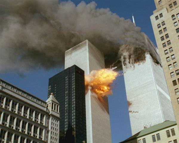 نيويورك بوست تكشف عن أدلة جديدة تثبت ان السعودية مولت مباشرة متورطين بهجمات 11 سبتمبر
