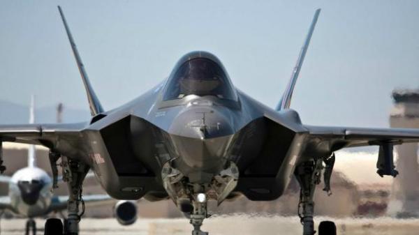 البنتاغون يؤكد إبلاغ تركيا إنهاء مشاركتها في برنامج «إف ـ35»