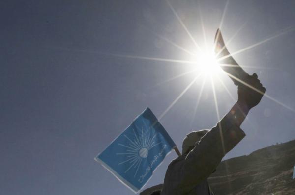 «الإخوان» وفعلتهم باليمن