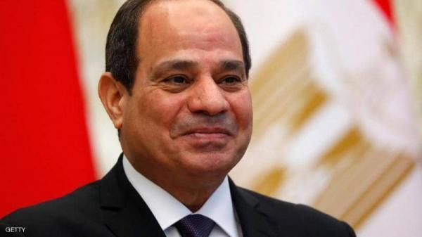 السيسي: مناعة مصر تأثرت في 2011