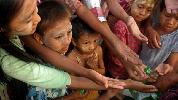 الأمم المتحدة: عدد الجوعى في العالم وصل إلى 815 مليونا