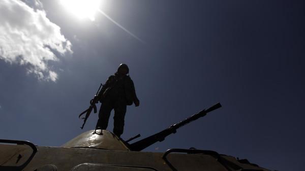 الجيش يفشل هجومين للمرتزقة بتعز