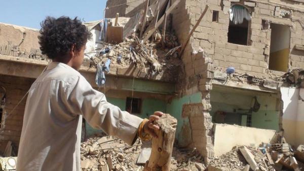 الاندبندنت: ماذا جنت بريطانيا من حرب السعودية الوحشية على اليمن؟