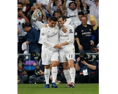 عودة رونالدو وبيل لريال مدريد أمام فياريال