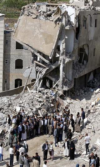 100 برلماني بريطاني يؤكدون تصميم لندن وقف الحرب في اليمن