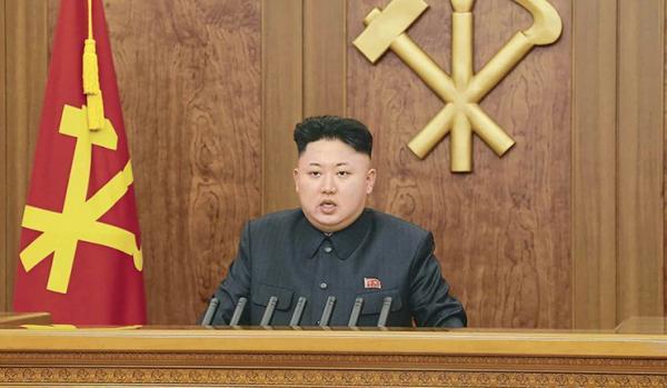 زعيم كوريا الشمالية: ترامب &#34المختل عقليا&#34 أقنعني بالحاجة إلى البرنامج النووي