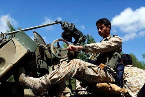 الجيش يؤمن موقعا في الجوف