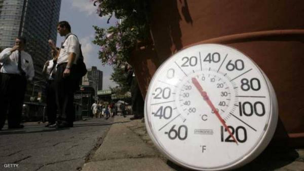 أغسطس الماضي من &#34الأكثر حرارة&#34 في التاريخ والعلماء يحذرون