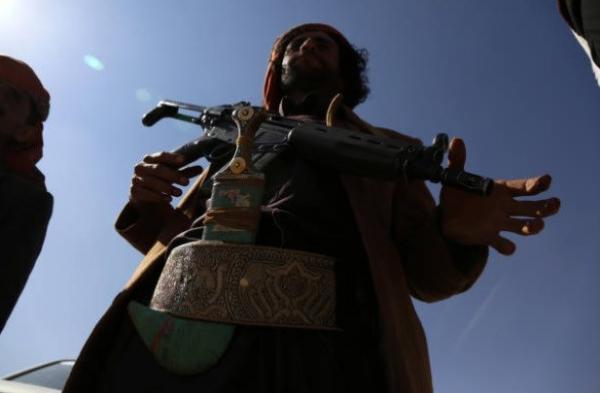 مركز أمريكي: إب سجلت أعلى مستويات الاقتتال الحوثي وحلقات التمرد تواجههم شمالاً
