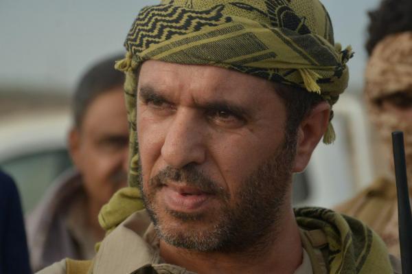 العميد دويد: يجب ترك المهاترات الجانبية والعمل لتوحيد الجهود لاستعادة الدولة من الكهنوت الحوثي