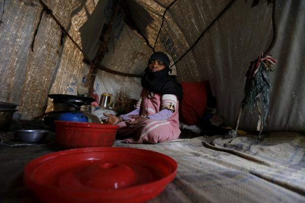 الأمم المتحدة: اليمن يعاني من اكبر أزمة في العالم