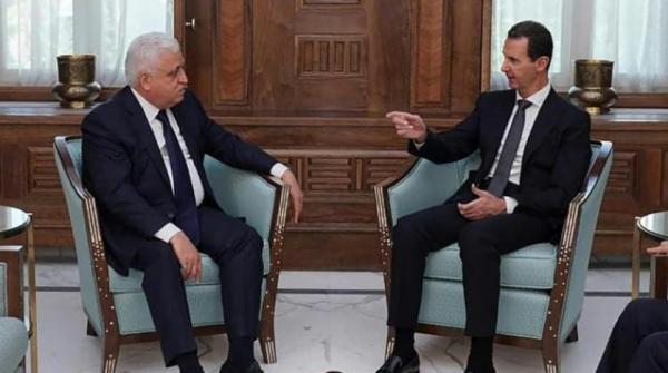 بشار الأسد: سوريا ردت على الهجوم التركي
