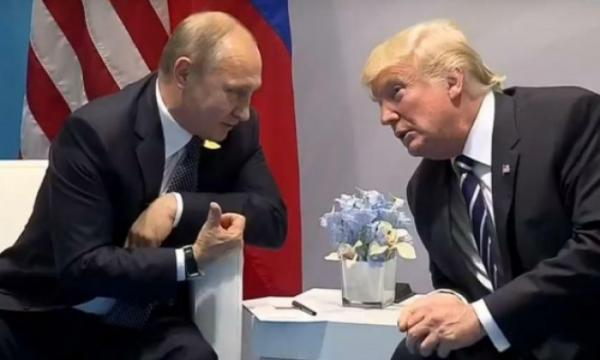 واشنطن تتهم روسية بمحاولة التأثير على الانتخابات التشريعية المقبلة