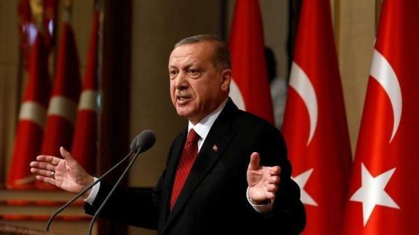 منطق الإخوان في دعم أردوغان!