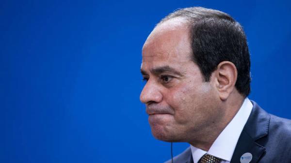 السيسي: الجيش المصري سيتحرك لحماية أمن الخليج إذا تعرض للخطر