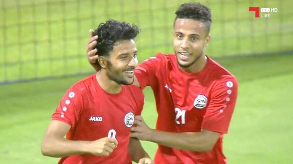المنتخب اليمني للشباب يفوز على نظيره السيريلانكي بثلاثية نظيفة