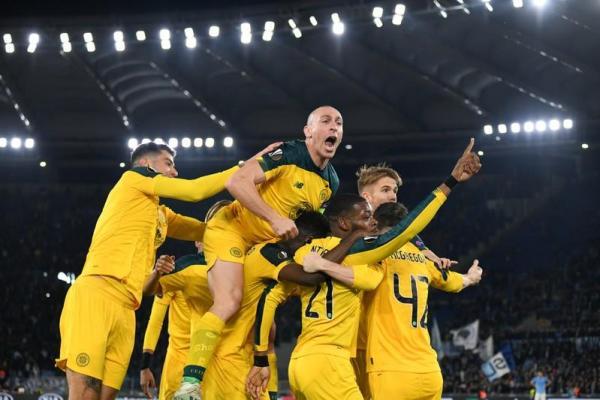 سيلتيك واشبيلية وبازل يتأهلون لدور 32 في الدوري الأوروبي